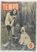 JOURNAL «TEMPO».