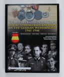 THE MILITARY INTERVENTION CORPS OF THE SPANISH BLUE DIVISION IN THE GERMAN WEHRMACHT 1941 - 1945: ORGANIZATION UNIFORMS INSIGNA DOCUMENTS