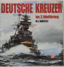 M.J WHITLEYDEUTSCHER KREUZER IM 2.WELTKRIEG