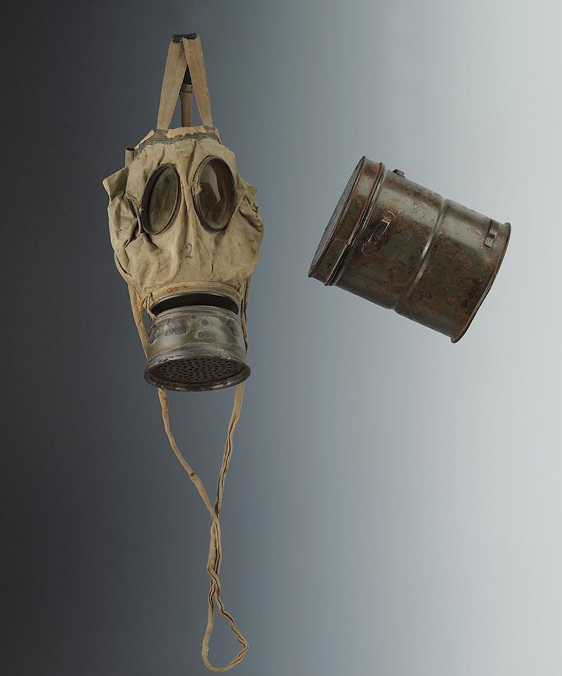 masque gaz allemand mod le 1915 gasschutzmaske. Black Bedroom Furniture Sets. Home Design Ideas