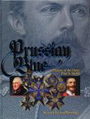 PRUSSIAN BLUE - HISTORY OF THE ORDER «POUR LE MÉRITE»
