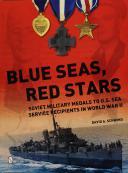 BLUE SEAS, RED STARS