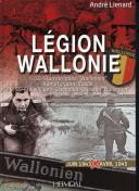 LÉGION WALLONIE - Vol 2