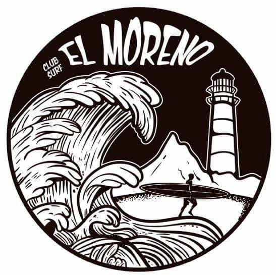 Club surf El Moreno Alicante