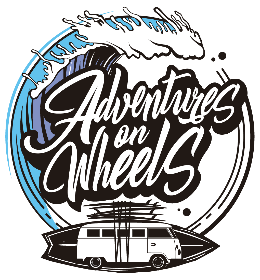 Adventures on Wheels
