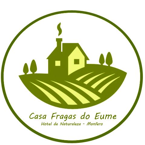 Casa Fragas do Eume