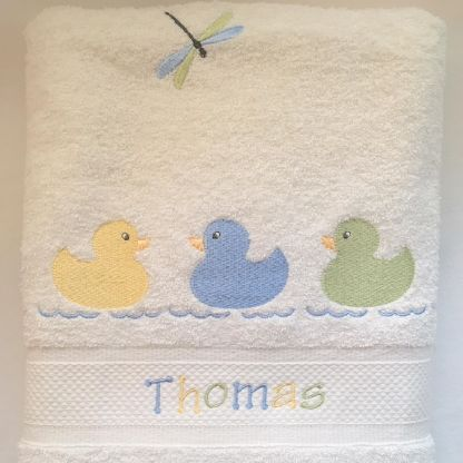 Photo of Baby & Child Bath Towels