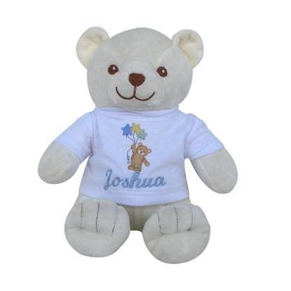 Photo of Personalised Teddy Bear