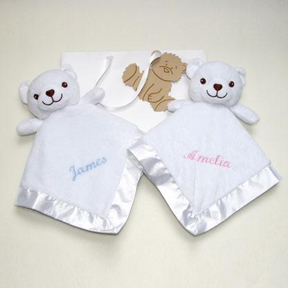 Photo of Twin Comforters