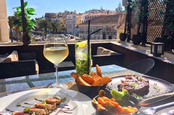 Best Of Lisboa Sintra Cascais E Oeiras O Guia Que Mostra