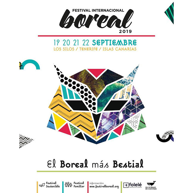 Boreal 2019 cartel