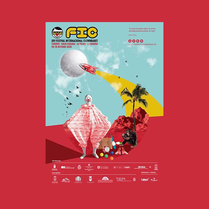 FIC 2020 cartel