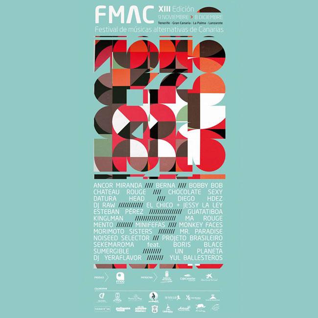 FMAC2018