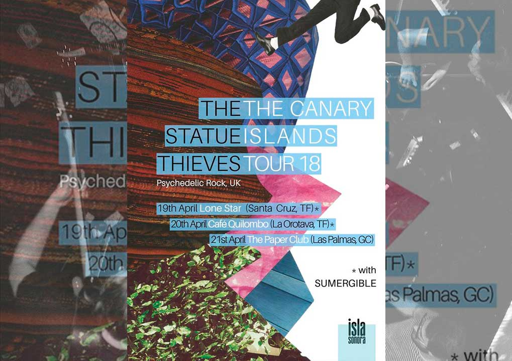 Cartel The Statue Thieves