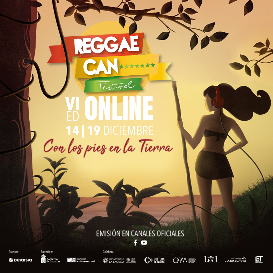 ReggaeCan VI online