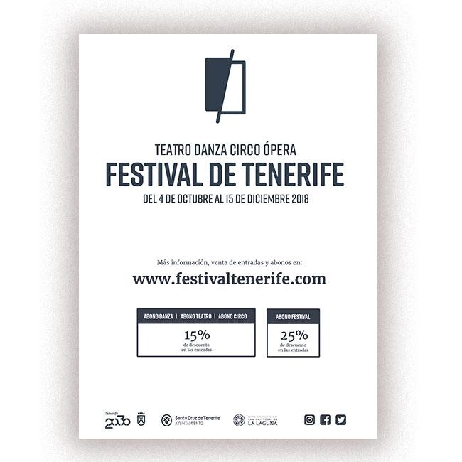 Festival de Tenerife