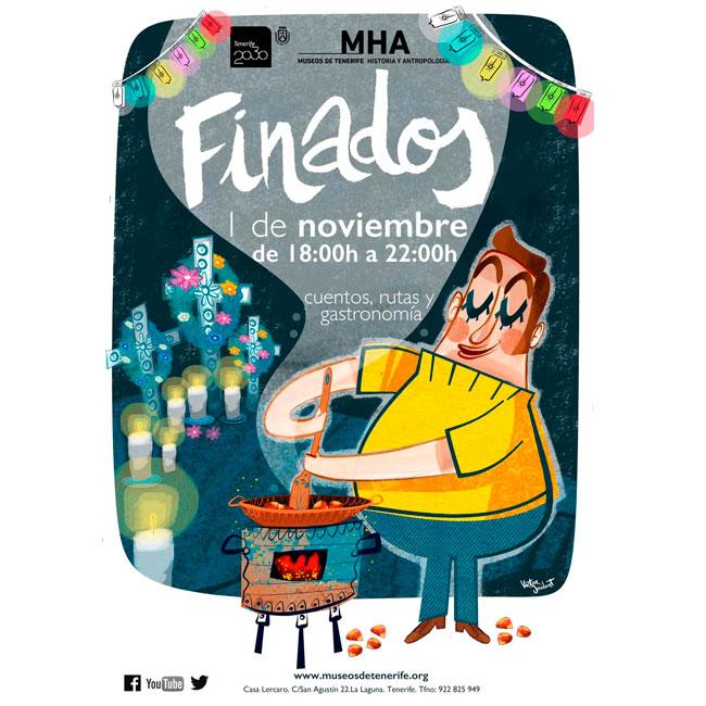Finados Cartel MHA 2018