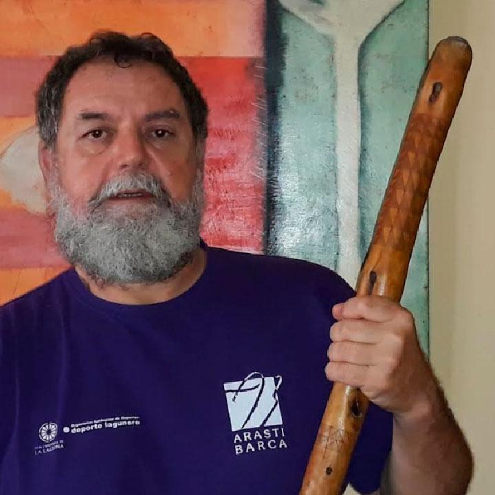 Garrote Carlos Barrera