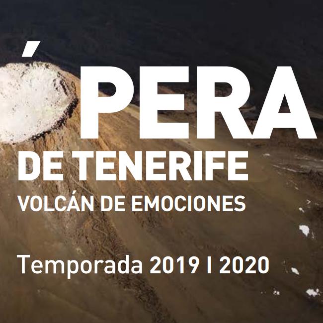 Ópera de Tenerife 19-20