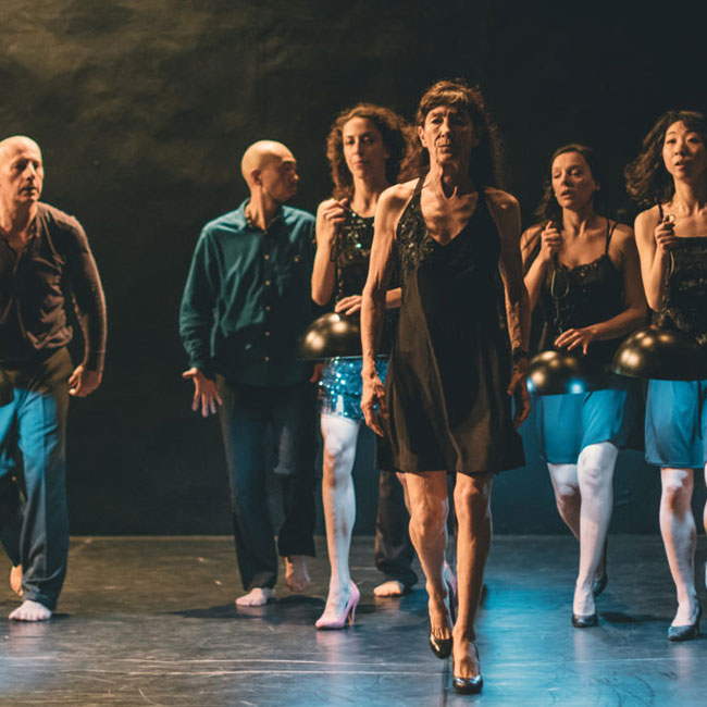 Provisional Danza 'Quien Eres' 2