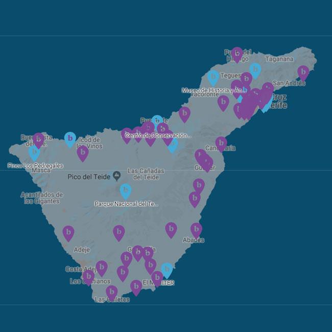 TF EDUCA mapa