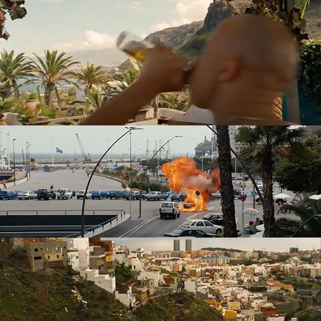 Tenerife Film Comission - varios