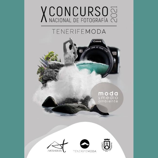 Tenerife Moda convocatoria fotografia 2021
