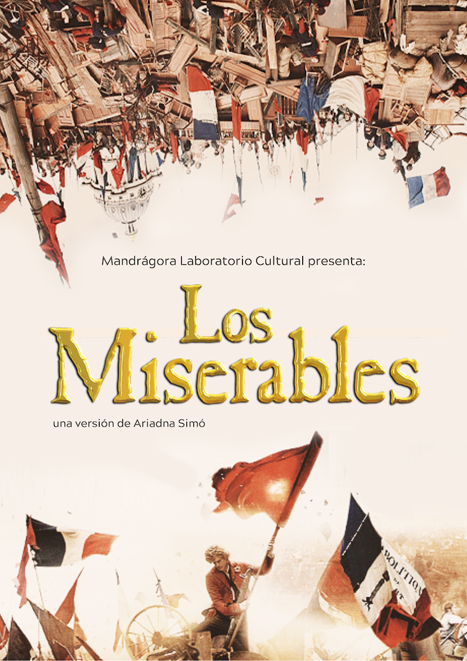 'Los Miserables'
