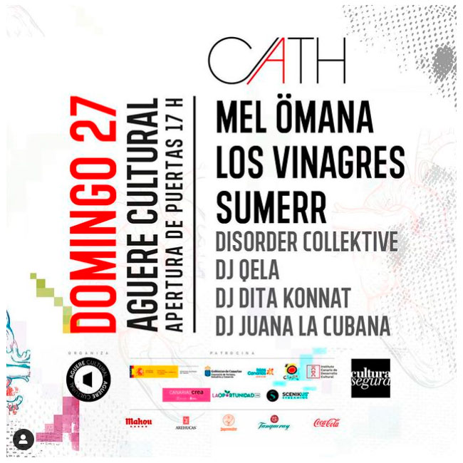 CATH domingo 27