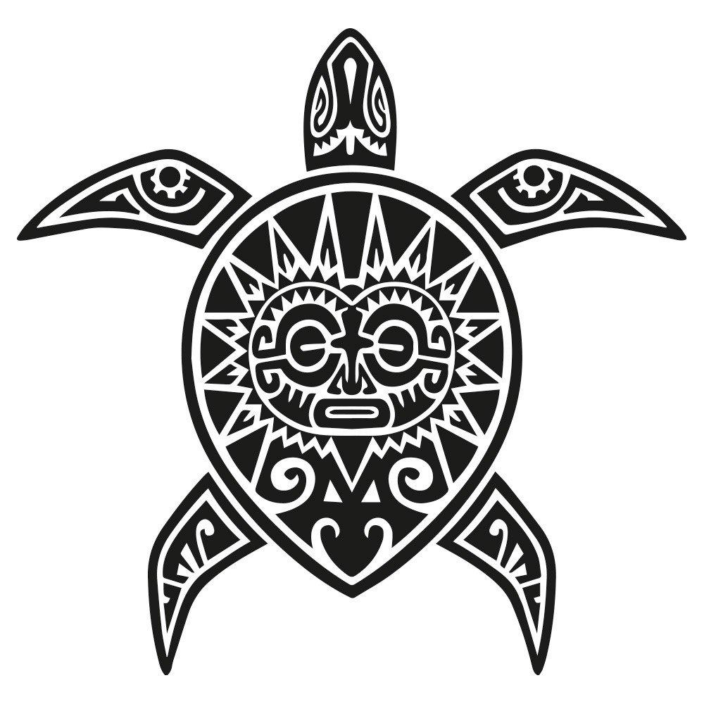 Diseño De Tatuajes Maoríes Lagenda