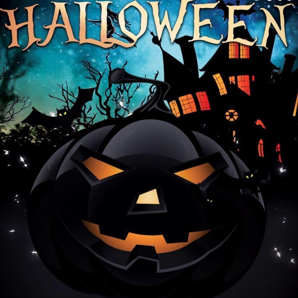 Fiesta infantil de halloween lagenda - Fiesta halloween infantil ...