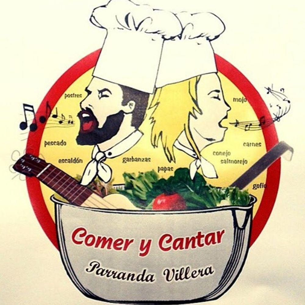 Resultado de imagen de Auditorio Teobaldo Power 'Comer y Cantar'
