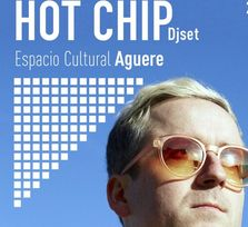 MAC Club: Hot Chip DJ Set