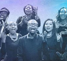 XIV Gospel Canarias Festival 2019: London Community Gospel Choir