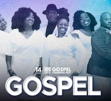 XIV Gospel Canarias Festival 2019: South Carolina Gospel Singers