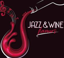 Jazz and Wine Flavours