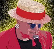 Tribute Fest: Ultimate Elton & The Rocket Band y George Michael by Jay Francis