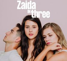 Zaida In Three