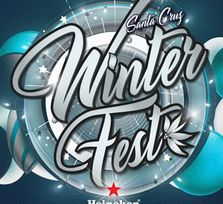 Santa Cruz Winter Fest