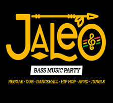 Jaleo Bass Music Party