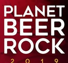 La Laguna Planet Beer Rock 2019