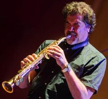 Festival Internacional Canarias Jazz & más: A Few Colors 2 For The Road y Kike Perdomo Sextet