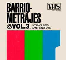 Barriometrajes Vol. 3 en el Barrio de San Honorato, plan de rodaje