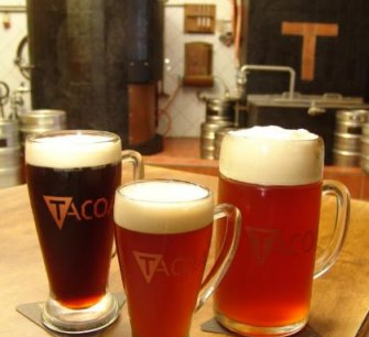 Tacoa Cervecería y Restaurante