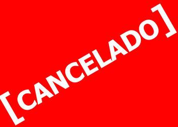 Cancelaciones y aplazamientos a causa de la crisis sanitaria del COVID-19