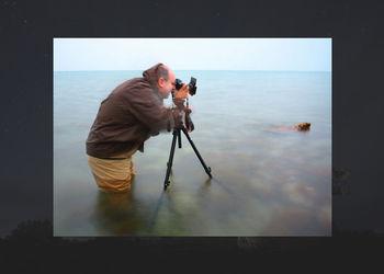 José Benito Ruiz impartirá el taller de fotografía medioambiental en FICMEC