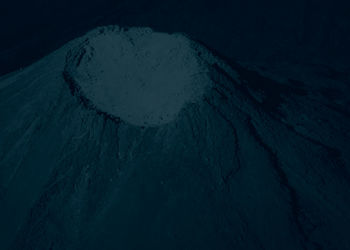 Volcán de emociones, Temporada 2019-2020