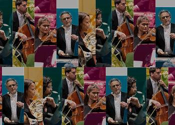 Sinfónica de Tenerife, próximos conciertos