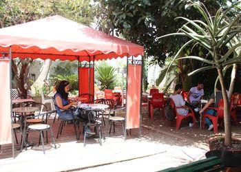 El Café Siete sigue abierto
