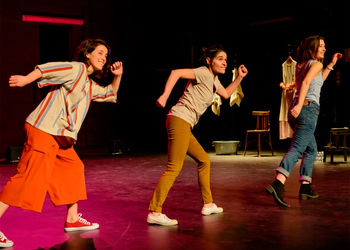'Generación Why' en Teatro Victoria